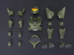 Halo ArtFX+ Master Chief Mark V Armor