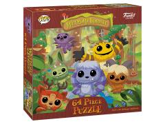 Wetmore Forest 64-Piece Puzzle