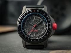 DC Comics Superman: Kryptonian Decryptor Limited Edition Watch