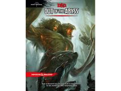 Dungeons & Dragons Rage of Demons: Out of the Abyss Book