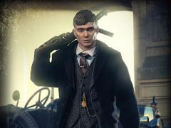 Peaky Blinders Tommy Shelby 1/6 Scale Limited Edition Figure