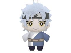 """Naruto Mitsuki 6"""" Plush Keychain (Vol.2)"""