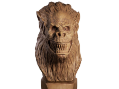 Creepshow Fluffy The Crate Beast Bust