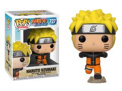 Pop! Animation: Naruto: Shippuden - Naruto (Running)