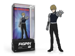 One-Punch Man FiGPiN #390 Genos