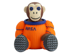 NASA Handmade By Robots Space Chimp Figure
