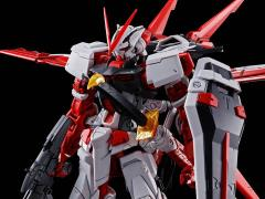 Gundam MG 1/100 Gundam Astray Red Frame With Flight Unit Exclusive Model Kit Set