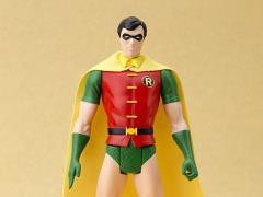 DC ArtFX+ Robin Statue (Classic Costume)