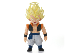 Dragon Ball Z Retro Sofubi Collection Gogeta (Halo Ver.) Exclusive