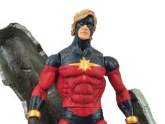 Marvel Select Captain Marvel
