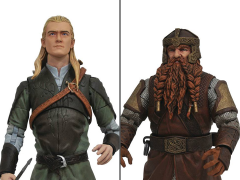 The Lord of the Rings Select Wave 1 Set of 2 Figures