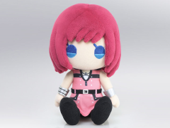 Kingdom Hearts III Kairi Plush
