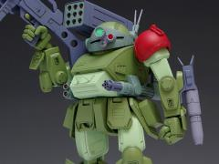 Armored Trooper Votoms Scopedog (Red Shoulder Custom) ST Edition 1/35 Scale Model Kit