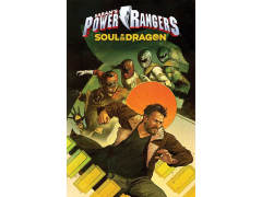 Saban's Power Rangers: Soul of the Dragon