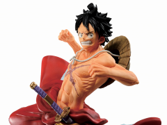 One Piece Ichibansho Luffytaro (Full Force)