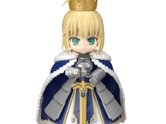 Fate/Grand Order Petitrits Saber (Altria Pendragon) Model Kit