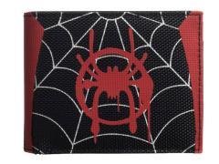 Marvel Spider-Man (Miles Morales) Ballistic Bi-fold Wallet