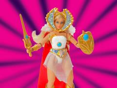She-Ra: Princess of Power She-Ra Power-Con 2020 Limited Edition Exclusive