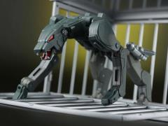 Perfection Series RMX-01C Jaguar Cel & Cage Two-Pack