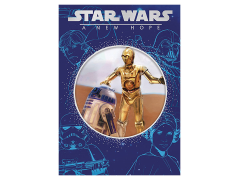Star Wars A New Hope Storybook
