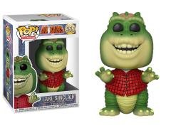 Pop! TV: Dinosaurs - Earl Sinclair