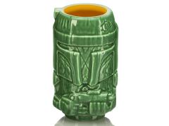 Star Wars Boba Fett Geeki Tikis Mini Muglet