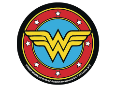 DC Comics Wonder Woman Metal Magnet