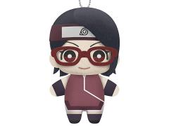 "Naruto Sarada 6"" Plush Keychain (Vol.2)"
