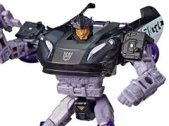 Transformers War for Cybertron: Siege Deluxe Barricade