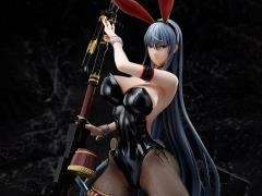 Valkyria Chronicles Selvaria Bles (Bunny Ver.) 1/4 Scale Figure