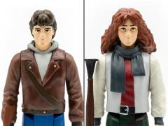 Red Dawn ReAction Jed Eckert & Erica Mason Two-Pack