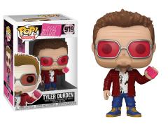 Pop! Movies: Fight Club - Tyler Durden