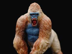 "Alpha Male Mountain Gorilla ""Gorilla Z"" 1/11 Scale BBTS Exclusive Limited Edition Replica"