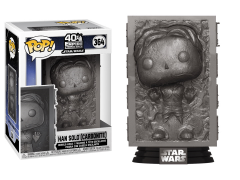 Pop! Star Wars: The Empire Strikes Back - Han in Carbonite