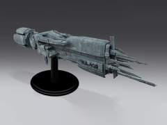 Aliens U.S.S. Sulaco Limited Edition Replica