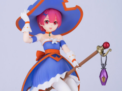 Re:Zero Starting Life in Another World Super Premium Ram (Cute Witch) Figure