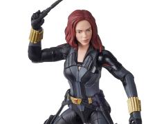 Black Widow Marvel Legends Black Widow (Crimson Dynamo BAF)