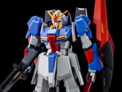 Gundam HGUC 1/144 Zeta Gundam [U.C.0088] Reissue Exclusive Model Kit