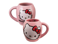 Hello Kitty Oval Mug