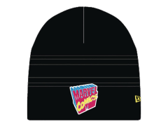 Marvel Comics Logo PX Previews Exclusive Beanie