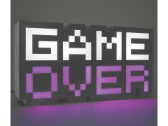Game Over Light (Ver.2)
