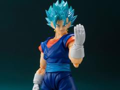 Dragon Ball Super S.H.Figuarts Super Saiyan God Super Saiyan Vegito