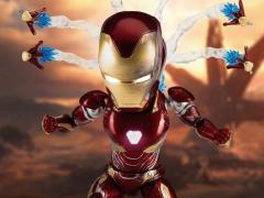 Avengers: Infinity War Egg Attack Action EAA-070SP Iron Man Mark L