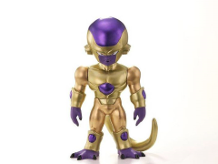 Dragon Ball Retro Sofubi Collection Golden Frieza Exclusive