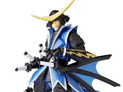 Sengoku Basara revolmini rm-004 Masamune Date
