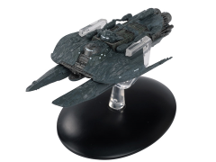 Star Trek Starships Collection #177 Sheliak Colony Ship