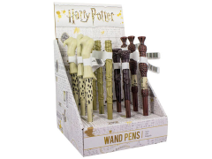 Harry Potter Set of 4 Wand Pens