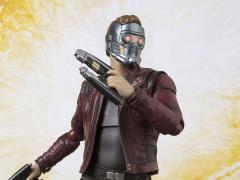 Avengers: Infinity War S.H.Figuarts Star-Lord