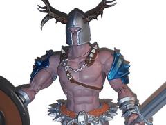 Vikings Vs Barbarians Grenn The Great