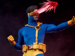 Marvel Comics Cyclops 1/6 Scale Figure